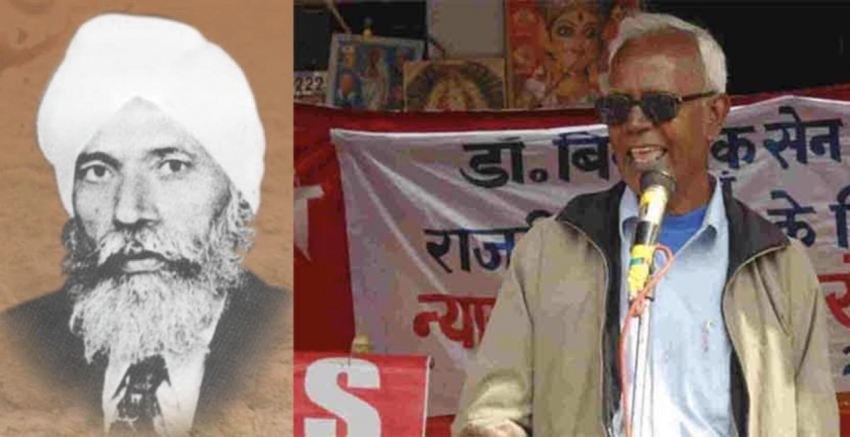 From Bujha Singh to Stan Swamy, the Indian state has proved that it doesn't care for seniors when it comes to suppressing any voice of dissent