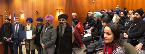 New Westminster City proclaims Mewa Singh Day