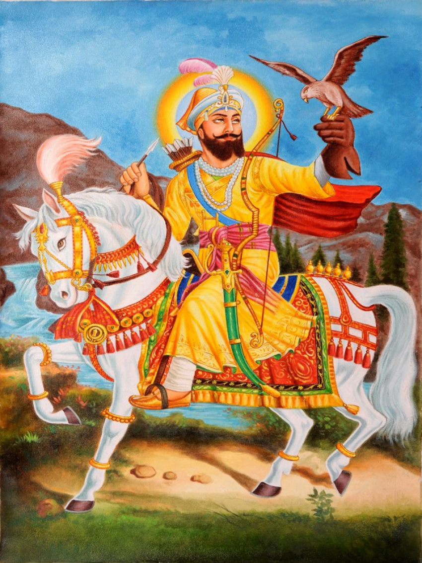Resist appropriation of Guru Gobind Singh by Hindutva forces