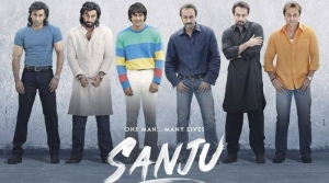 Sanju isn't the only victim of state repression or trial by media