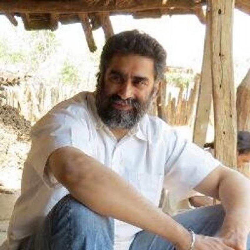Hartosh Singh Bal to be given the first Mooknayak journalism award