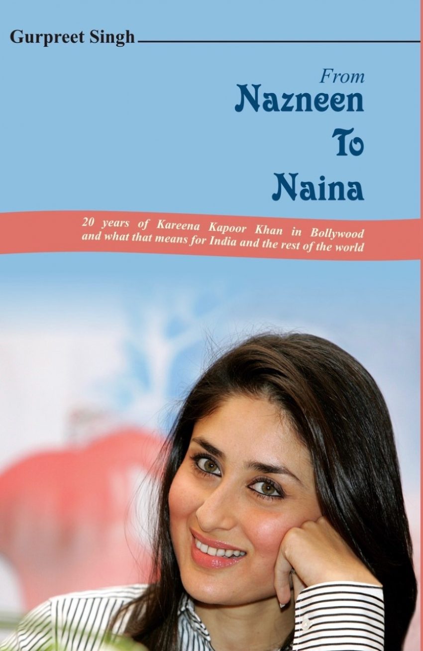Canadian journalist publishes book on Bollywood Diva being hounded by the right wing forces