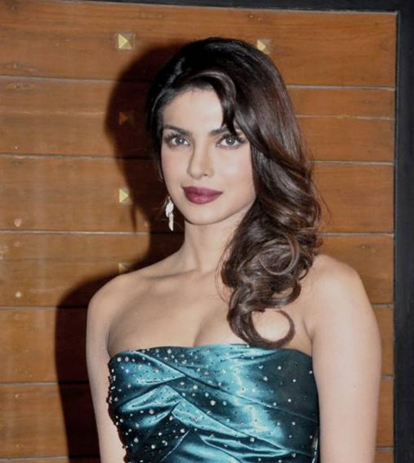 India should honestly deal with Hindutva terrorists rather than slamming Priyanka Chopra