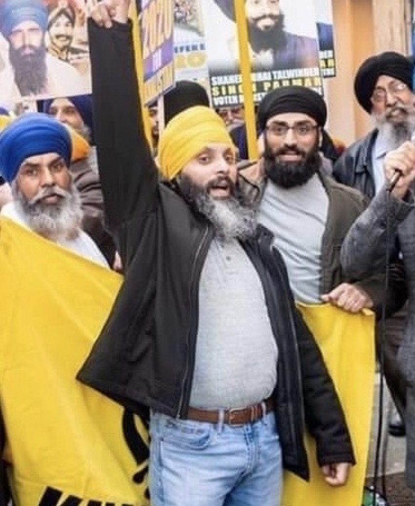 Modi government's reluctance to felicitate flight charted by a Surrey gurdwara leaves Canadians stranded in Punjab