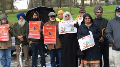Vancouver's apology for Komagata Maru episode means nothing in the absence of will to stand up against Modi
