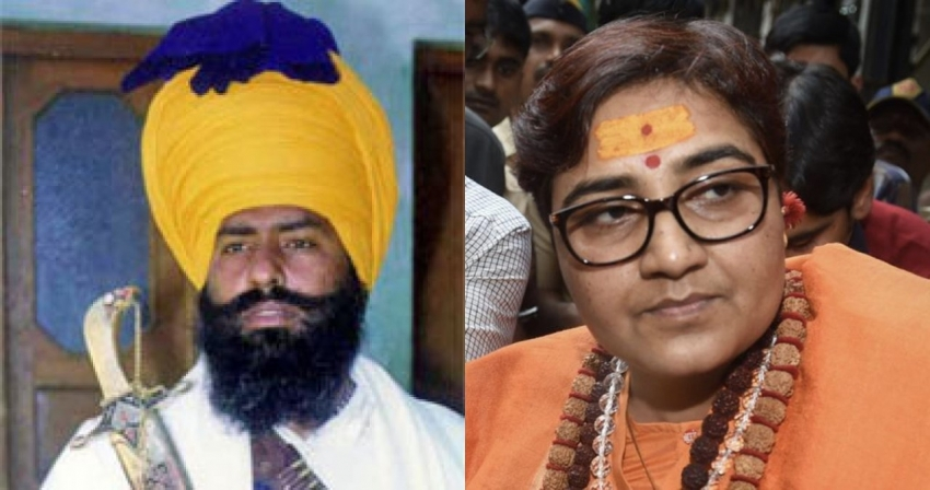 Hey India, Talwinder Singh Parmar wasn't convicted either