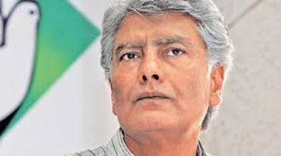 Sunil Jakhar's victory gives hope in an era of cow vigilantism