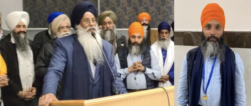 Sikh bodies rally behind Hardeep Singh Nijjar