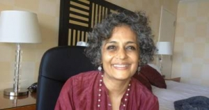 Petition seeking Honorary Canadian Citizenship for Arundhati Roy launched