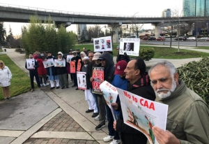 All eyes on New Westminster for a motion like Seattle's against India's discriminatory citizenship law